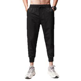 $enCountryForm.capitalKeyWord Australia - 2019 Brand Men Pants Casual Mens Business Trousers Classics Harem Pants Male Lightweight Ankle-Length Joggers Men 5xl