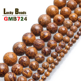 $enCountryForm.capitalKeyWord NZ - loose Natural Stone Elephant Skin Jaspers Round Loose Beads For Jewelry Making Bracelet 15 inches 4 6 8 10 12mm Diy Jewelry
