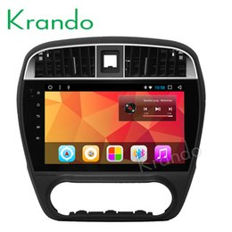 "Audio For Nissan Australia - Krando Android 8.1 10.1"" IPS Touch screen car Multmedia player for NISSAN SYLPHY 2005-2012 audio player gps navigation wifi BT car dvd"
