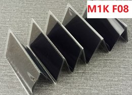 $enCountryForm.capitalKeyWord Australia - On Sale! 400pcs lot Black IC Smart Card Compatible s50( fudan f08) IC Card 13.56mhz Blank Or With IC number RFID Card For Access Control