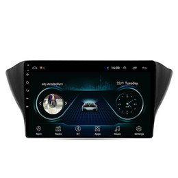 $enCountryForm.capitalKeyWord Australia - Android car GPS with radio AM FM HD 1080 free map front camera excellent bluetooth microphone fast delivery for Geely GL Geely GS 10.2inch