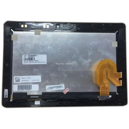 $enCountryForm.capitalKeyWord Australia - LQ101R1SX03 LCD LED Screen Touch Screen Digitizer Assembly Replacement Part Frame For Asus Transformer Pad TF701T TF701