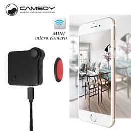 $enCountryForm.capitalKeyWord Canada - Wholesale-Camara espia CAMSOY C1 Mini camera Multipurpose Motion Sensor Loop Recording HD 720P MP4 H.264 micro Camera dvr