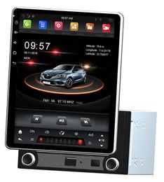 "Dvd Gps Indonesia Australia - Vertical Screen 2 din 9.7"" Android 7.1 Universal Car dvd Multimedia Head Unit Radio GPS Bluetooth WIFI USB Rotatable Touch Screen 2GB+32GB"