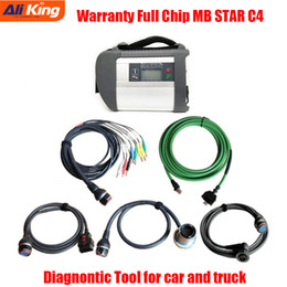Discount mb star compact c4 sd connect - Warranty Quality A++MB Star C4 SD Connect 4 With 2018.12V Software SD Compact 4 wifi star diagnosis Multiplexer diagnost