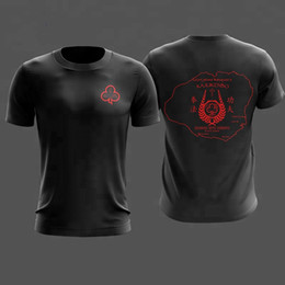 Polyester Sublimation T Shirts Australia - wholesale High Quality Cheap Custom Running sport Sublimation Printing T-shirts