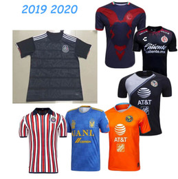 77b67ea12dc Mexican Football Club shirt 2019 2020 19 20 Guadalajara