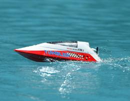$enCountryForm.capitalKeyWord NZ - Volantex RC Tumbler Auto-roll-back RC Boat Pool Racer (796-1) RED