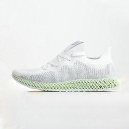 67b6976285bce New AlphaEdge 4D LTD x Sneakersnstuff Consortium Futurecraft Runner Inv Mens  Running Shoes Sport Sneakers Outdoor Jogging Trainers size38-47