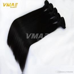 $enCountryForm.capitalKeyWord Australia - Straight Human Hair Extensions Brazilian Hair Weave Bundles Best Unprocessed Brazillian Peruvian Indian Malaysian Cambodian Natural Black