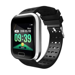 Wholesale M16 Smart Watch Men Big Screen HR Blood Pressure Blood Oxygen Monitor Message Caller ID Display Multi sport Smartwatch