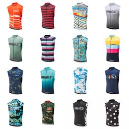 Bicycles Sale Australia - 2019 New morvelo team Cycling Sleeves jersey Quick-Dry Clothes Mountain Bicycle Wear Factory direct sales U51053