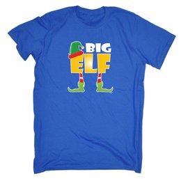 9bef09f02 Funny Novelty T-Shirt Mens tee TShirt - Elf BigFunny free shipping Unisex  Tshirt