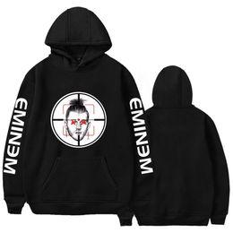 Pink Machine Gun NZ - Eminem Machine Gun Kelly Diss Track Killshot Hoodies for Men Casual Sweatshirts Unisex 6 Colors Hip Hop MGK Hoodies Hoody Clothes