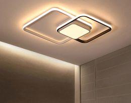 Beds for rooms online shopping - New design LED ceiling light for living room dining room luminaires for teto Led lights for modern home lighting fixture LLFA