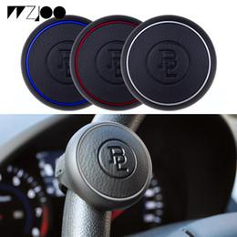 $enCountryForm.capitalKeyWord Australia - Car Universal teering Wheel Knob Booster Ball Steering metal bearing truck handle steering wheel auxiliary booster