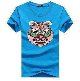 $enCountryForm.capitalKeyWord Australia - 2019 Hot selling T Shirts Tiger Head Printing men Womens Sleeve Tshirt Womens Tops Streetwear Hip Hop Fashion Tide Sport Tees