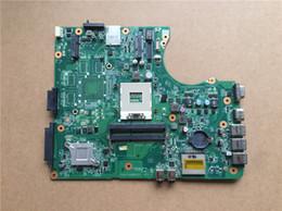 Motherboard Lga1156 Australia - FOR Fujitsu Lifebook Ah532 Laptop Motherboard Da0fh6mb6e0 D-113 100% TESED OK