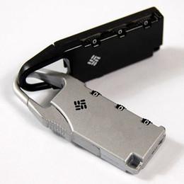 3 cifre password serrature zaino borsa a mano cassetto lucchetto in metallo in lega di zinco mini serratura per viaggio all'aperto 1 4qs B