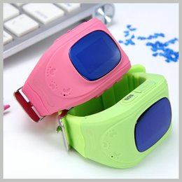 $enCountryForm.capitalKeyWord NZ - Anti Lost Q50 smartwatch OLED Child GPS Tracker SOS Smart Monitoring Positioning Phone Kids GPS Baby Watch Kids Compatible IOS & Android