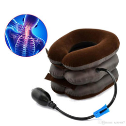 Cervical Neck Traction Device Australia New Featured