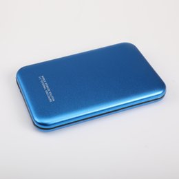 Discount ssd solid state drive sata - Portable 2.5 Inch SATA to USB 3.0 SSD External HDD Solid State Drives 120G