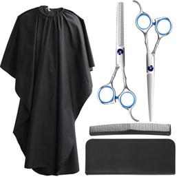 Hair Snips Australia - Style 14 Salon Professional Barber Hair Cutting Thinning Hairdresser's Scissor Shears Hairdressing Set Styling Tool Hair Salon