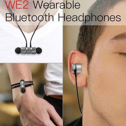 $enCountryForm.capitalKeyWord Australia - JAKCOM WE2 Wearable Wireless Earphone Hot Sale in Headphones Earphones as gift item artist figurine coil repair