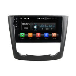 "$enCountryForm.capitalKeyWord UK - 1024*600 4GB+64GB Octa Core 1 din 9"" Android 8.0 Car DVD Stereo Radio GPS for Renault Kadjar 2015 2016 WIFI Bluetooth USB Mirror-link"