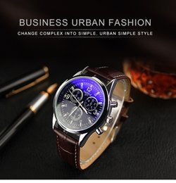 $enCountryForm.capitalKeyWord Australia - Fashion classic interpretation of modern urban gentle for men and women with leather WATCH for men quartz waterproof leisure business WATCH