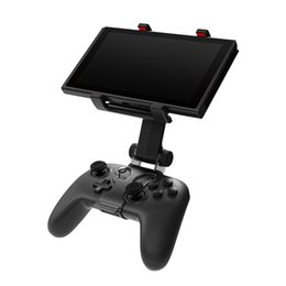 switch controller holder Australia - For Nintend Switch PRO Game Controller Clip Clamp Mount Holder Switch Pro Controller handle bracket for Switch Pro controller