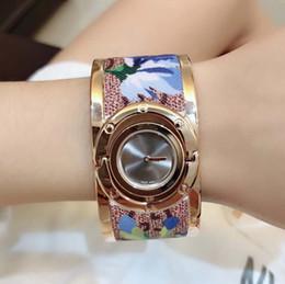 Secret Glasses Australia - Classic famous elegant ladies watch imported quartz watch 30MM sapphire glass 316 stainless steel gold personality strap GC ladies watch