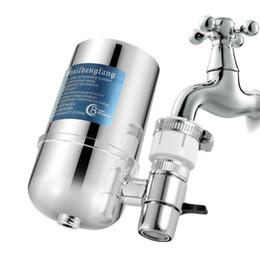 $enCountryForm.capitalKeyWord Australia - Household Water Purifier Kitchen Pre-purifier Faucet Filter Household Water Purifier