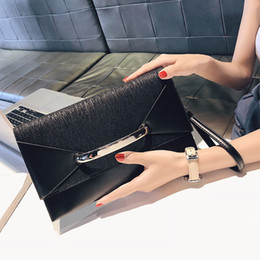 birthday bags purses 2019 - bag girls leather Birthday party evening clutch bags for girls Ladies shoulder clutch bag purse female cheap birthday ba