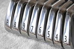 $enCountryForm.capitalKeyWord NZ - New Men's B-716 iron golf forged iron golf club 3-9,P a set of 8 R S free shipping