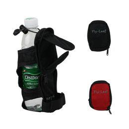bottle folded 2019 - Water Bottle Bag Outdoor Multifunctional Versatile Water Cup Bag Folding Umbrella Holder Bags discount bottle folded