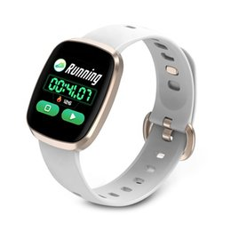 $enCountryForm.capitalKeyWord Australia - 2019 Color Touch Screen Heart Rate Blood Pressure Smart Watch GT103 Health and Fitness Tracker Band Bracelet Activity Tracker