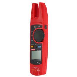 $enCountryForm.capitalKeyWord Australia - Hot sale UNI-T UT256B True RMS Digital Fork Meter Clamp Multimeter multimetros multimetr multitester medidor dijital multimetre digitale fre