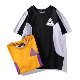 69a2efe2 Cotton mesh t shirt men online shopping - NEW PALA SS TEX T SHIRT color  matching