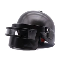 $enCountryForm.capitalKeyWord NZ - New Halloween Playerunknown Battlegrounds PUBG Level 3 Helmet Cosplay Prop Mask Chi Ji Helmet