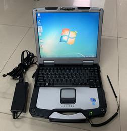 $enCountryForm.capitalKeyWord Australia - New Alldata 10.53 best auto repair data and for toyota it3 Global Techstream GTS OTC VIM OBD Scanner 2in1 hdd in CF-30 Laptop
