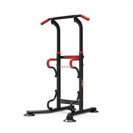 Multifunzionale coperta tirare l'attrezzatura fitness barra orizzontale singolo Up Trainer corpo Buliding braccio indietro Esercizio Parallele in Offerta