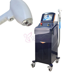 $enCountryForm.capitalKeyWord NZ - Freezing Point System 808nm Diode Laser Painless and Security Fast Permanent Hair Removal Machine Beauty Equipment 20 million shots