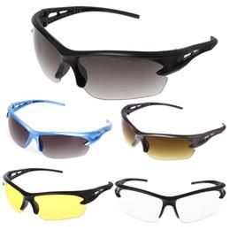 Gafas protectoras de gafas de sol Motocycle Uv Deportes en funcionamiento Gafas de sol en venta