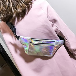 new phone box 2019 - New fashion outdoor sports ultra-thin pockets mobile phone running pockets shoulder bag women waist bag free shipping di