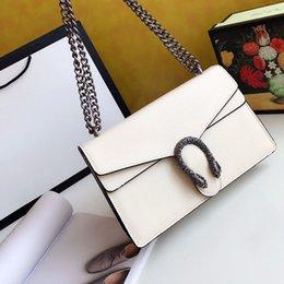 2019 جلد طبيعي فاخر مصمم التسوق الشهيرة حقائب حقائب الظهر حقيبة يد à الرئيسية حمل سلسلة أكياس محفظة المرأة عبر الجسم 051205