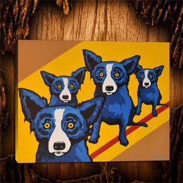 $enCountryForm.capitalKeyWord Australia - I Walk The Line,1 Pieces Canvas Prints Wall Art Oil Painting Home Decor (Unframed Framed) 24X32.