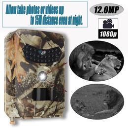 $enCountryForm.capitalKeyWord Australia - Hunting Trail Camera 12.0MP 1080p Hunting Camera Trail Scouting Wildlife Night Vision IR Cut Infrared CE ROHS FCC