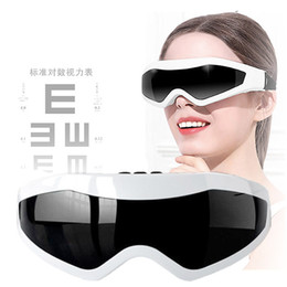 $enCountryForm.capitalKeyWord Canada - Magnetic Therapy Electric Eye Massager Alleviate Fatigue Inlaid Magnetic Vibration Massage Head Stress Relief Eye Care Machine Tools