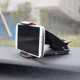 $enCountryForm.capitalKeyWord Australia - High Quality Durable Universal Car HUD Dashboard Mount Holder Stand Bracket For Mobile Phone GPS